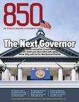 850 Magazine