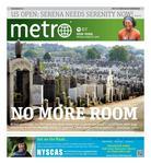 New York Metro Newspaper