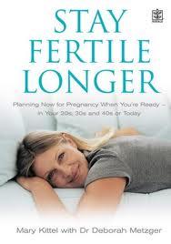 Stay Fertile Longer