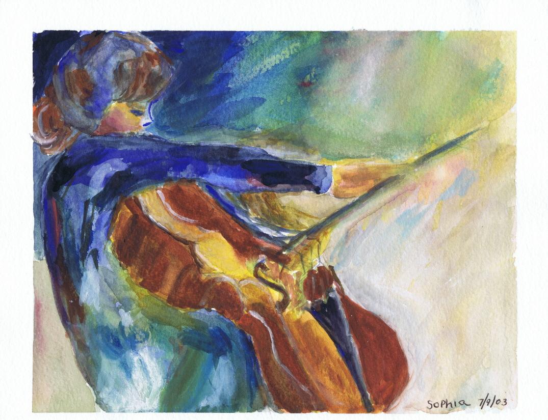 Celloist 07 09 03 Sophia Ehrlich