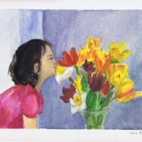 Elizabeth Rose 12 2002 Sophia Ehrlich