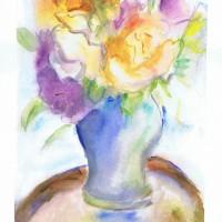 Flowers 03 2003 Sophia Ehrlich