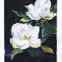 Flowers 03 2005 Sophia Ehrlich
