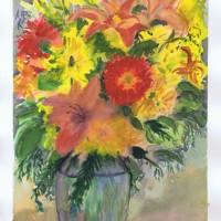 Flowers 05 10 03 Sophia Ehrlich