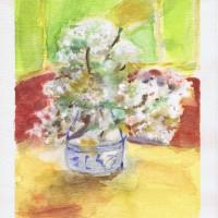 Flowers 11 2002 Sophia Ehrlich
