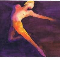 Male Dancer 10 2003 Sophia Ehrlich