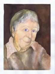 Old Woman 08 2005 Sophia Ehrlich