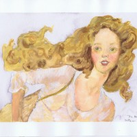 The Hobo 01 2005 Sophia Ehrlich