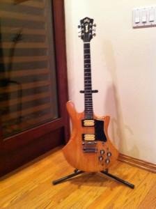 1977 Guild S300D Guitar